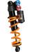 Fox Racing Shox DHX2 Factory - Amortisseur - HSC/LSC HSR/LSR 216 x 63mm noir